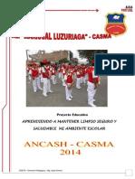 Proyecto Educativo - Final