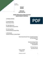 Diseño Publicitario Programa CR