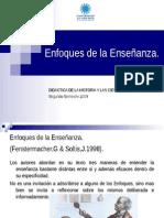 Modelos y Enfoques de Ensenanza1