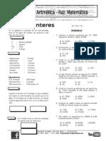 Aritmetica Rm 22-10-13