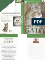 Animales Manual Del Dueño Del Gato-Dr. Bruce Fogle