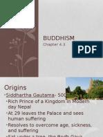buddhism ch 4 3 pp