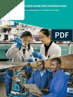 Informe anual 2014 FMI
