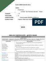 Pca Quinto 2015