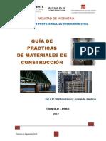20122-01 Guia Prácticas Materiales de Construcción