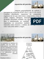 Composicion Del Petroleo