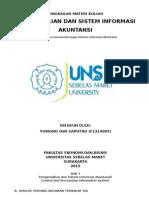 Rmk Sia - Pengendalian Dan Sistem Informasi Akuntansi [Remastered]
