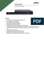 DH-NVR4204 4208 4216 4232-V1[1]