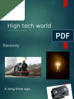 High Tech World