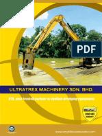 Ultratrex Company Profile
