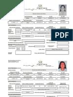 Ficha de Datos Ortega