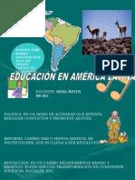 Reformas Educativas en Amrica Latina 1234554787285113 3