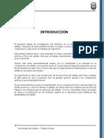 Tecnología Del Asfalto Origen y Composición Del Asfalto (1)
