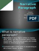 Narrative Paragraph.pptx