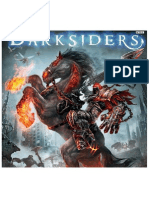 DARKSIDERS ARTBOOK