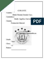 50 Canciones Guatemaltecas