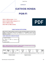 Capitulo 5 Honda Civic