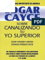Cayce, Edgar - Canalizar El Ser Superior (Deleted 4eb80f0e-10910c-Cf6ac9e8)