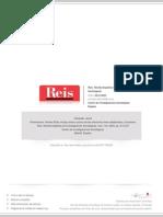 Presentación. Norbert Elias- Ensayo Teórico Acerca de Las Relaciones Entre Establecidos y Forasteros