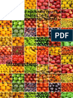 Export Fruit n Veg