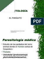 Parasitologia i