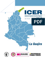 Icer Guajira 2013