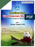 Bahasa Indonesia Dan Jwb