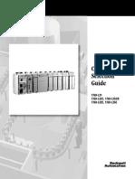 CompactLogix Selection Guide