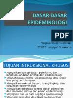 PERTEMUAN KE 7 DASAR-DASAR EPIDEMINOLOGI.ppt