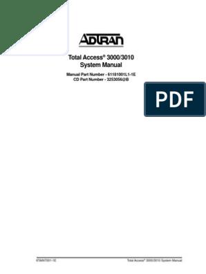 Adtran 1181970L1 TA3000 Fan Filter New