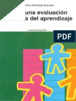 Hacia Una Evaluación Auténtica Del Aprendizaje2