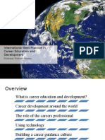 International Best Practice in Career Education and Guidance