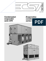 cooling towers DECSA italy catalogues