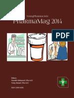 PharmaMag-2014