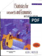Applied Statistics For Business.pdf
