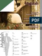 MyJalah Edisi 12 - Desember 2009