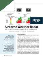 Basic Radar
