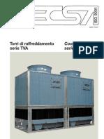 Torri Di Raffreddamento Serie TVA