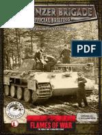 EF PanzerBrigades