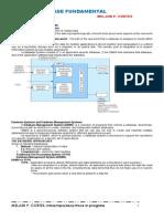 MELJUN CORTES DATABASE System Instructional Manual