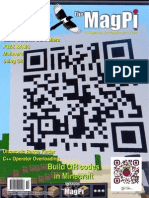 The MagPi 2014 10 Issue 27