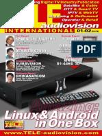 eng TELE-audiovision 1501