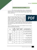 Bilangan 19 Dalam Al-Fatihah PDF