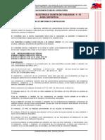 6.1 ESPECIF TECNICAS ELECTRICAS VIGILANCIA 1- B.doc