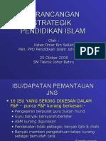 Perancangan Strategik Pi Jb