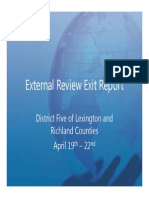 Final Exit Report District Five of Lexington and Richland Counties.pdf