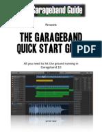 Garageband Quick Start Guide 2014-2015
