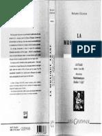 La Musique Arabe. Rodolphe D'Erlanger. Tomo II.