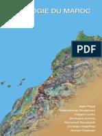 Géologie Du Maroc