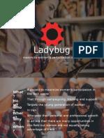 Ladybug introduction